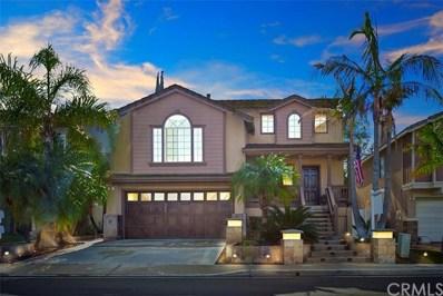 30 Goldmine Street, Trabuco Canyon, CA 92679 - MLS#: SW18286222