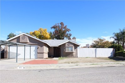 773 Margarita Street, San Jacinto, CA 92583 - MLS#: SW18286262