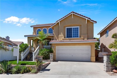 25 Kendall Place, Lake Forest, CA 92610 - MLS#: SW18286405