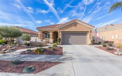 1499 Corte Alamonte, Hemet, CA 92545 - MLS#: SW18286545