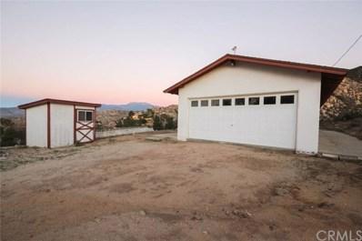 41281 Polly Butte Road, Hemet, CA 92544 - MLS#: SW18286740