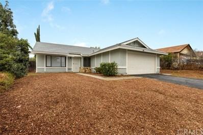 7880 Amethyst Avenue, Rancho Cucamonga, CA 91730 - MLS#: SW18286750