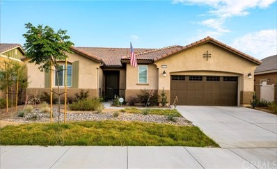 29611 Edgemere Way, Menifee, CA 92584 - MLS#: SW18286779
