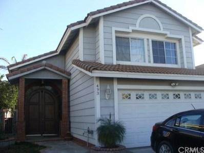 493 Orca Avenue, Perris, CA 92571 - MLS#: SW18286845