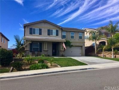 36113 Mustang Spirit Lane, Wildomar, CA 92595 - MLS#: SW18287423