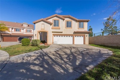 39474 Val Vista Court, Murrieta, CA 92563 - MLS#: SW18287440