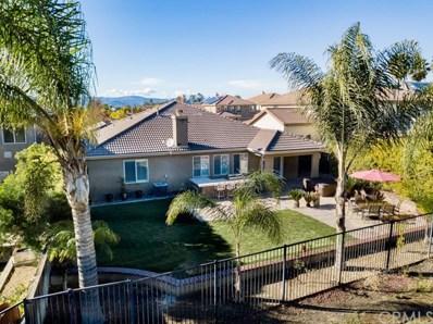 38564 Royal Troon Drive, Murrieta, CA 92563 - MLS#: SW18287699