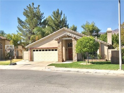941 Mill Iron Way, San Jacinto, CA 92583 - MLS#: SW18287811