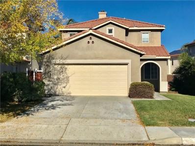 30704 E Loma Linda Road, Temecula, CA 92592 - MLS#: SW18287895