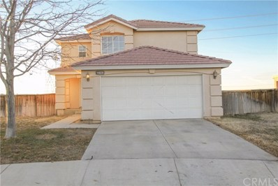 14628 Queen Valley Road, Victorville, CA 92394 - MLS#: SW18288051