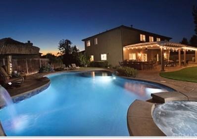 39300 Copper Court, Murrieta, CA 92563 - MLS#: SW18288084