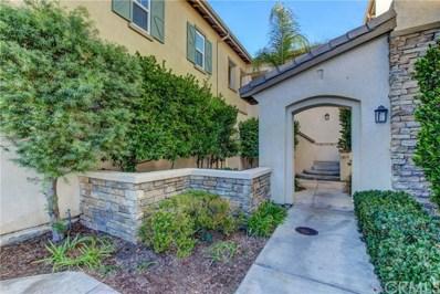 26466 Arboretum Way UNIT 2307, Murrieta, CA 92563 - MLS#: SW18288210