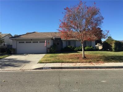 1374 Cloud Crest Way, San Jacinto, CA 92582 - MLS#: SW18288432