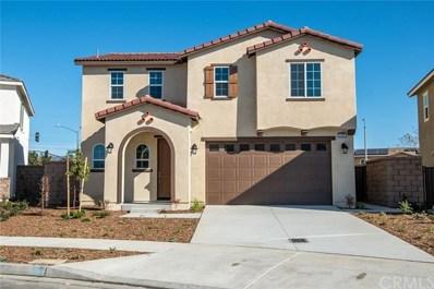 6339 Bluestone Way, Fontana, CA 92336 - MLS#: SW18288494