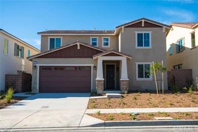 6360 Bluestone Way, Fontana, CA 92336 - MLS#: SW18288500