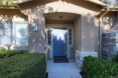 33487 Winston Way UNIT A, Temecula, CA 92592 - MLS#: SW18288531