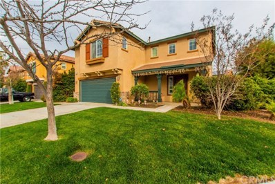 38378 Applewood Court, Murrieta, CA 92563 - MLS#: SW18288567