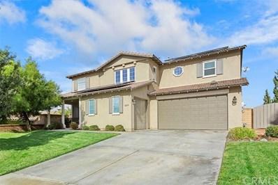 32178 Daisy Drive, Winchester, CA 92596 - MLS#: SW18288681