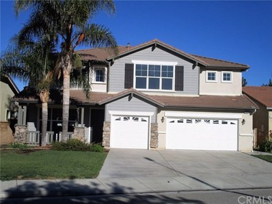 33612 Spring Brook Circle, Temecula, CA 92592 - MLS#: SW18288856