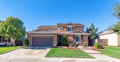 27045 N Bay Lane, Menifee, CA 92585 - MLS#: SW18288933