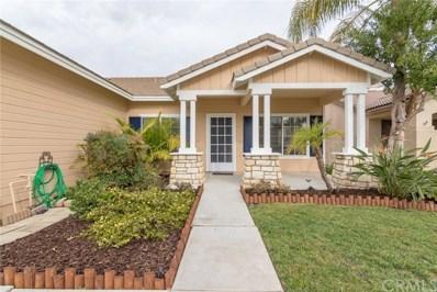 31594 Granville Drive, Winchester, CA 92596 - MLS#: SW18289555