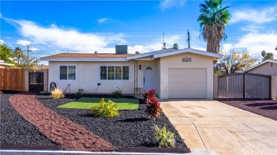 12116 Marigold Avenue, Moreno Valley, CA 92557 - MLS#: SW18289673