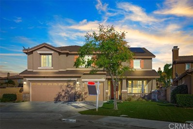 36848 Quasar Place, Murrieta, CA 92563 - MLS#: SW18289700