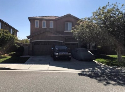 41005 Sunsprite Street, Lake Elsinore, CA 92532 - MLS#: SW18289832