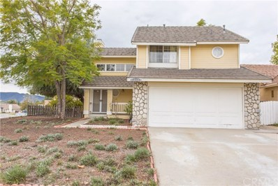 40843 Ginger Blossom Court, Murrieta, CA 92562 - MLS#: SW18289860