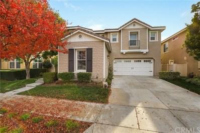 40424 Charlesburg Drive, Temecula, CA 92591 - MLS#: SW18290121