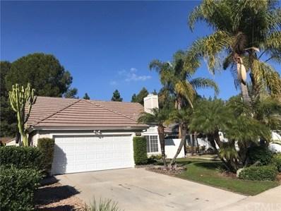 14222 Chicarita Creek Road, San Diego, CA 92128 - MLS#: SW18290134