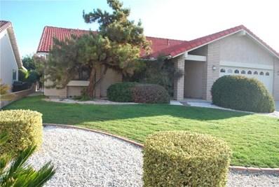 1350 Hickory Drive, Hemet, CA 92545 - MLS#: SW18290269