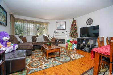 3630 S Bear Street UNIT 70, Santa Ana, CA 92704 - MLS#: SW18290303
