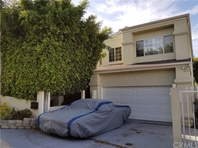 3215 Cheviot Vista Place, Los Angeles, CA 90034 - MLS#: SW18290423