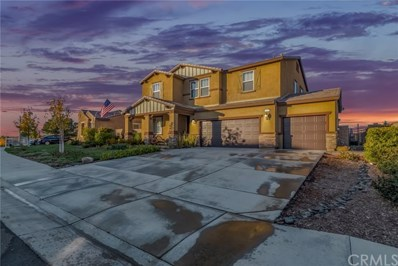 30856 View Ridge Lane, Menifee, CA 92584 - MLS#: SW18290772