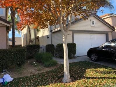 44665 Arbor Lane, Temecula, CA 92592 - MLS#: SW18290798
