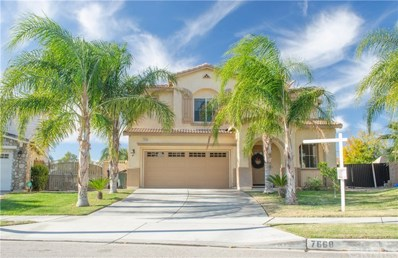 7668 Grove Way, Fontana, CA 92336 - MLS#: SW18291251