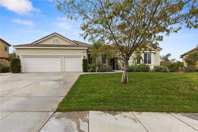 45201 Laurel Glen Circle, Temecula, CA 92592 - MLS#: SW18291302