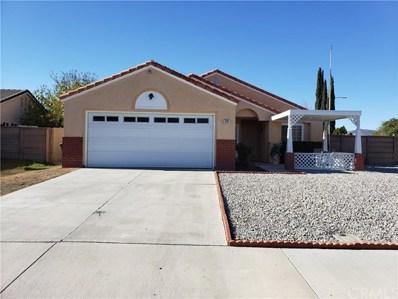 266 Camden Road, San Jacinto, CA 92582 - MLS#: SW18291327