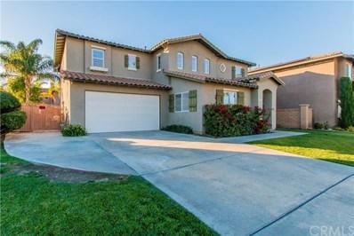 35431 Ambrosia Drive, Winchester, CA 92596 - MLS#: SW18291393