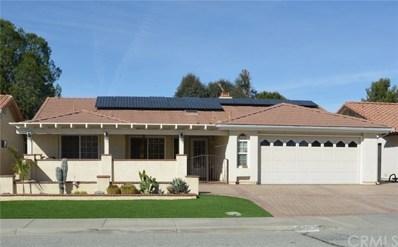 2598 Beech Tree Street, Hemet, CA 92545 - MLS#: SW18291534