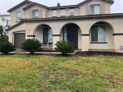 31644 Vintners Pointe Court, Winchester, CA 92596 - MLS#: SW18291681