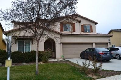 30952 Snowberry Lane, Murrieta, CA 92563 - MLS#: SW18291949