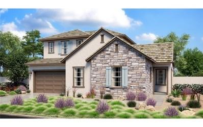 2412 Sierra Bella Drive, Corona, CA 92882 - MLS#: SW18291960