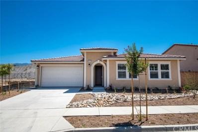 2612 Chad Zeller Lane, Corona, CA 92882 - MLS#: SW18291970