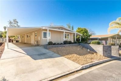 28661 Via Donoso, Murrieta, CA 92563 - MLS#: SW18292089