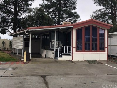 800 community college Drive UNIT 194, San Jacinto, CA 92583 - MLS#: SW18292167