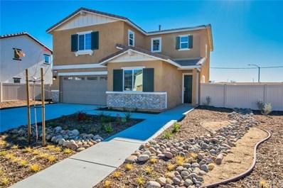 1184 Corte Las Lunas, San Jacinto, CA 92582 - MLS#: SW18292273