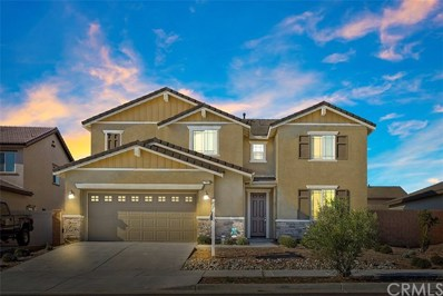 35653 Chantilly Court, Winchester, CA 92596 - #: SW18292686