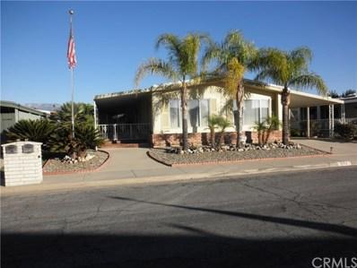 600 Palos Drive, Hemet, CA 92543 - MLS#: SW18292703